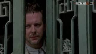 Mickey Rourke As A Harry Angel (From Angel Heart) (1987)