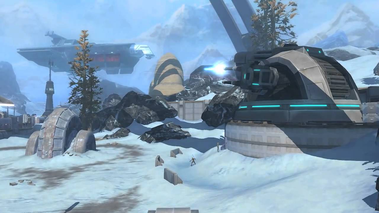 Alderaan Star Wars The Old Republic Wiki