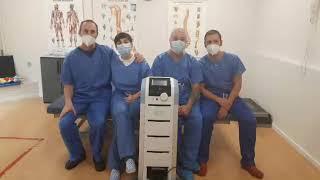 I servizi riabilitativi DOC di IDROFISIO ANIK. Fisioterapia Monteverde Roma