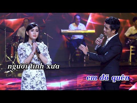 [Karaoke - Beat Gốc] Chuyện Buồn Tình Yêu - Thiên Quang ft. Quỳnh Trang