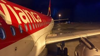 Avianca | Airbus A320 | BOG-MDE | Business