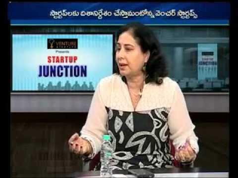 TV5 News - Start Up Junction curtain raiser