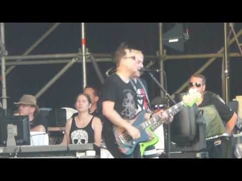 blink-182-los-angeles-live-i-days-monza-17/6/2017