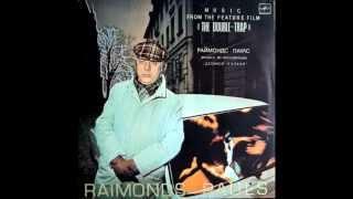 """Раймонд Паулс - Движение (электронная музыка из фильма """"Двойной капкан"""") - 1985"""