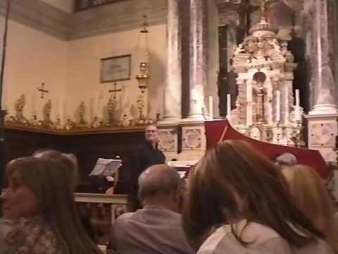 Concerto dedicato a Gioseffo Zarlino - Schola San Rocco di Vicenza