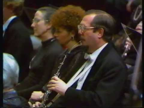 """Benjamin Britten: Suite """"A Time There Was"""" - Sydney Symphony Orchestra, John Hopkins, conductor"""