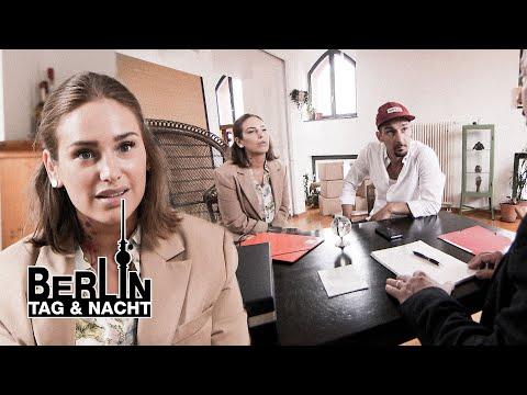 Leon sabotiert die Scheidung ✍️⛔ #2032 | Berlin - Tag & Nacht