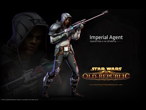 Star Wars Old Republic - Így patchel a játék...
