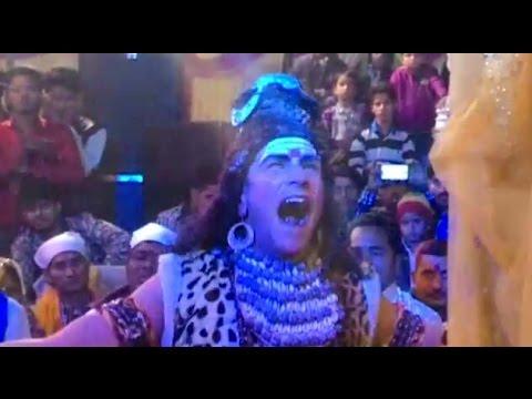 शिवा तान्डव | Shiva Tandav | Amazing Dance Of God  Shiva | Shiv Jhanki | Jagran | Aryan And Party