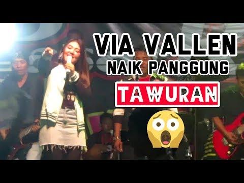 Bohoso Moto - Via Vallen SERA LIVE LAPANGAN GARNISUN KALISARI SEMARANG 08 Februari 2019