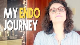 My Journey with Endometriosis