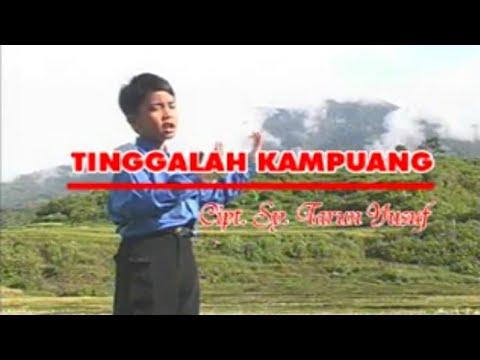 Lagu Minang Populer Yogie Nandes - Tinggalah Kampuang