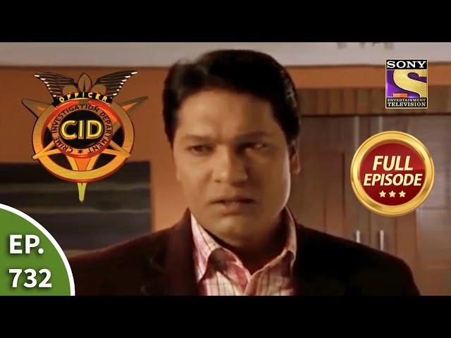 CID - सीआईडी - Ep 732 -Missing Girl - Full Episode