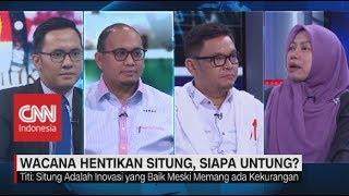 TKN: BPN Turut Membuat UU Pemilu, Minta Situng Dihentikan Sama Saja Menarik Lidah Sendiri