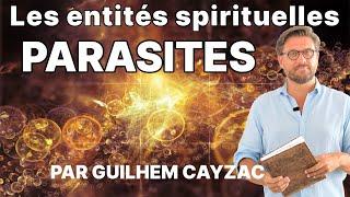 |Conférence| Entités spirituelles et protection divine, la méthode essénienne