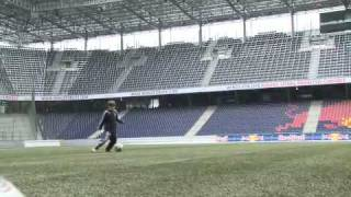 ante coric - 11 year old new croatian talent for red bull soccer team