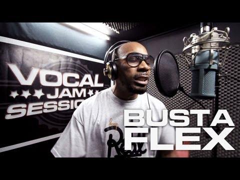 Busta Flex - Vocal Jam Sessions - ( Ep5-S02 )