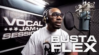 Busta Flex - Vocal Jam Sessions - ( Ep5-S02 )