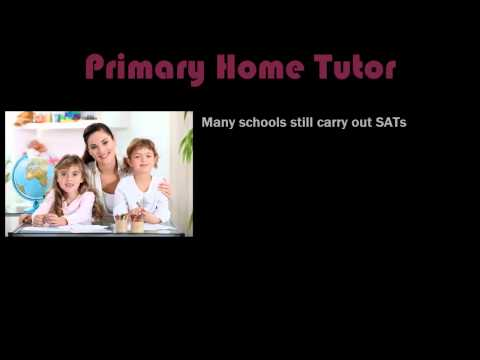Personal tutors for primary school children in Year 2