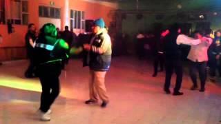 2016-01-08 Baile de Feria, San pedro atzompa - Que te vaya bien