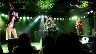 六本木 天井裏 Never Lose Music presents 『GO STRAIGHT&Music GARDEN&...