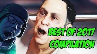 Best of 2017! - bigMooney Video Compilation