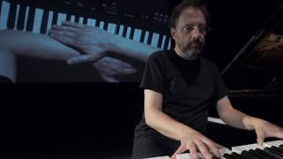 Piano Hero #1-4 / trailer (Stefan Prins)