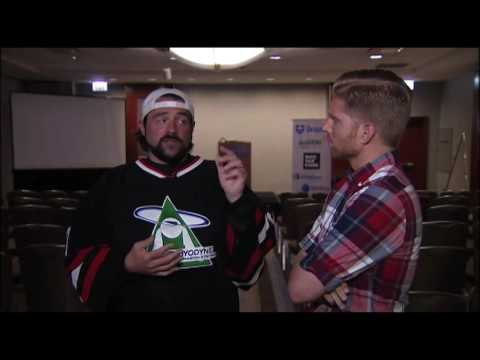 Kevin Smith Interview: Life, Film and Everything In Between