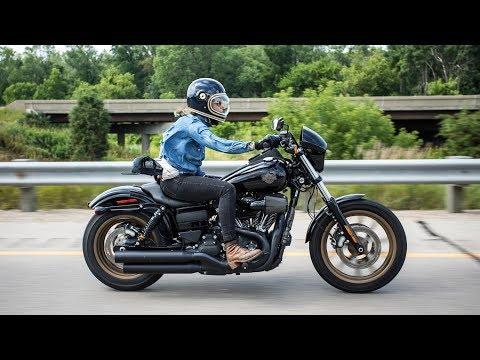Take a Ride with Jessi Combs  HarleyDavidson