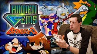Hidden Gems | Bangai-O (N64 / DC)