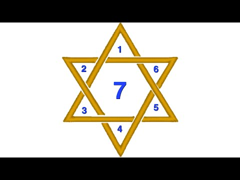 The Truth Behind The Star Of David Youtube