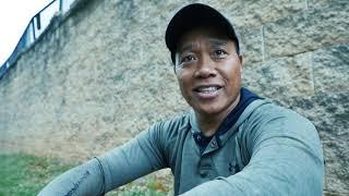 Tuhon Apolo Ladra   Knife Work   Filipino Martial Arts   Pekiti Tirsia Kali