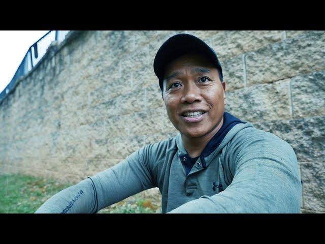 Tuhon Apolo Ladra | Knife Work | Filipino Martial Arts | Pekiti Tirsia Kali