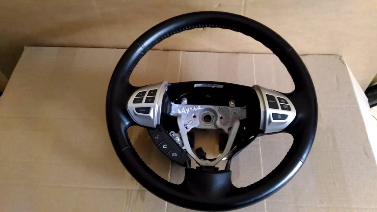 Купить Мицубиси Лансер 10 (Mitsubishi Lancer X) MT 1.6 л. 2012 г .
