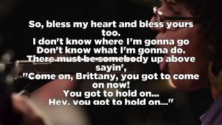 Hold On Alabama Shakes - Karaoke.mp3