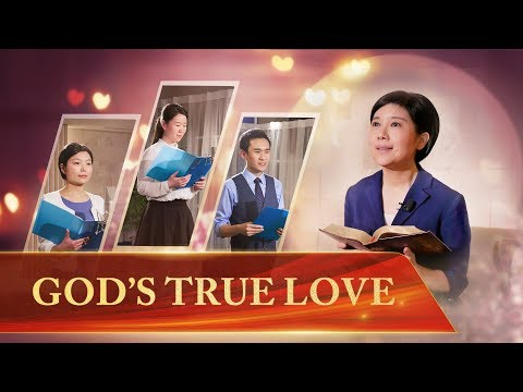 "A Narrated Reenactment of a Real-Life Story | ""God's True Love"" (English Dubbed)"