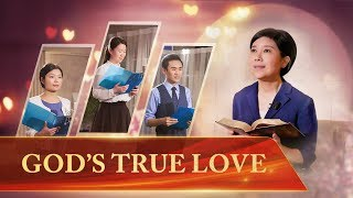 """God's True Love""  (A Real-Life Story)"