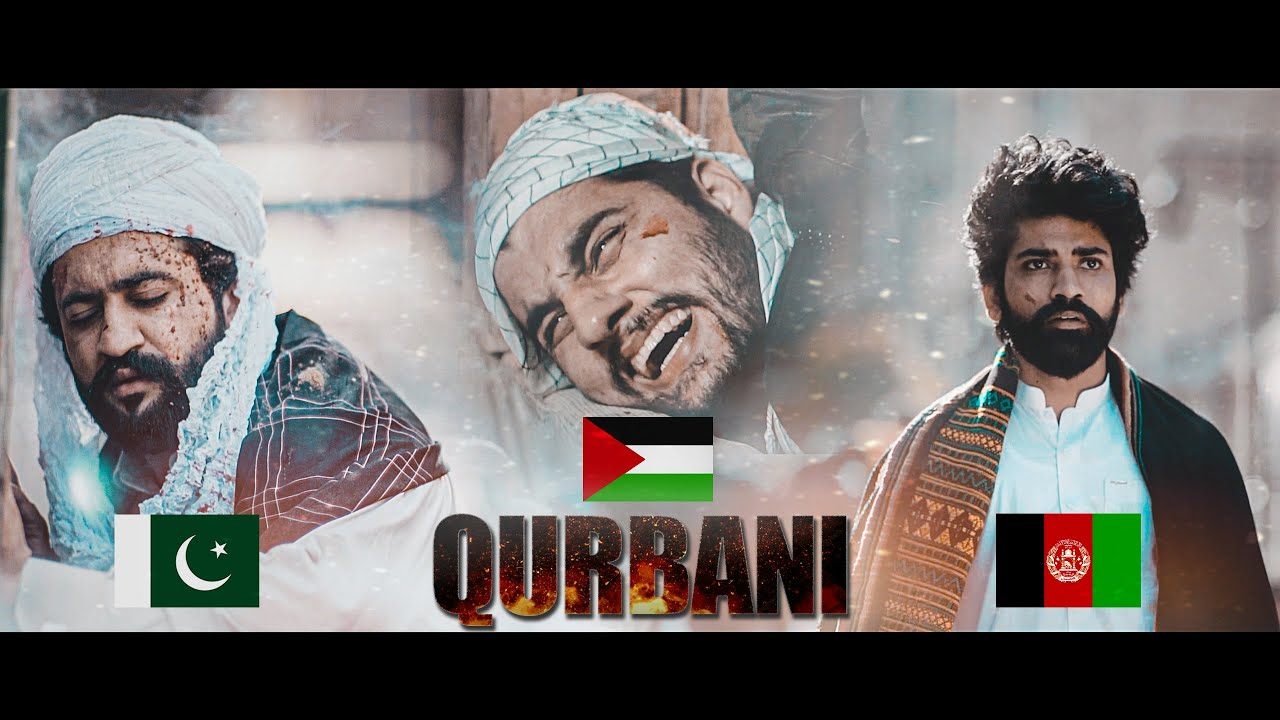 Qurbani | The Sacrifice | Our Vines | Rakx Production