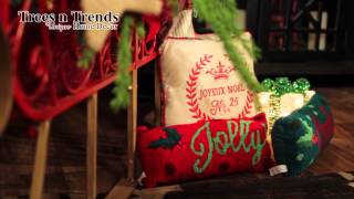 Beautiful Pillows to Decorate Your Home for Christmas! Thumbnail