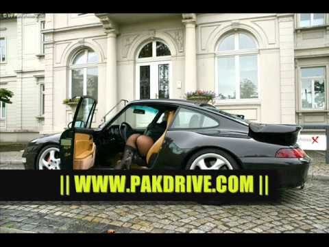 Super Cars And Hot Babes In Pakistan Hd Youtube