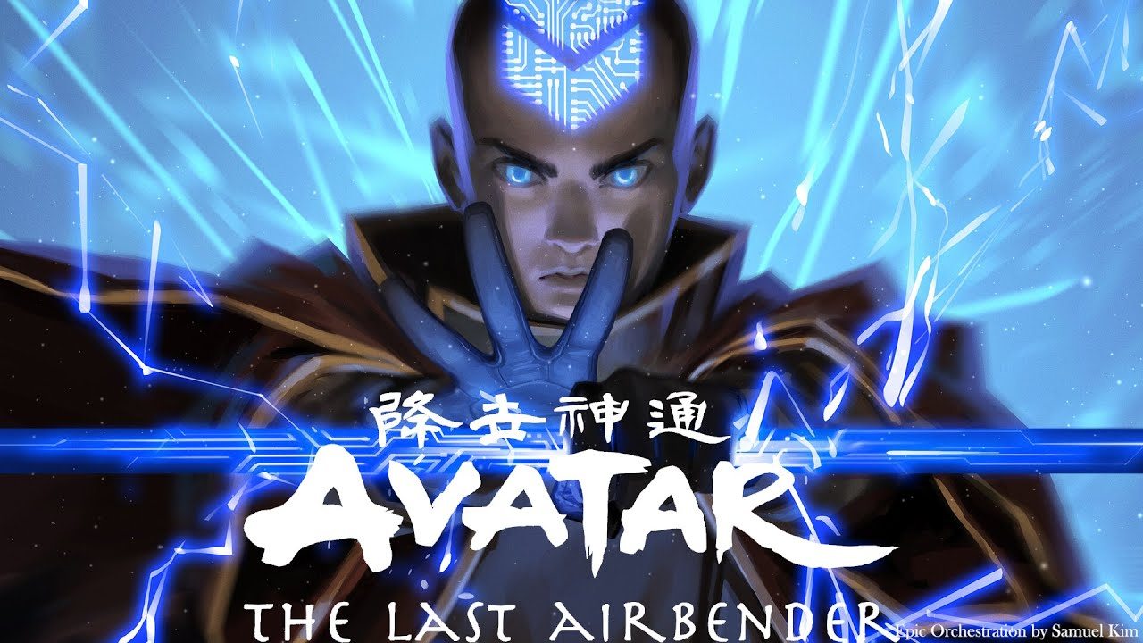 Download Avatar: The Last Airbender Theme | EPIC VERSION