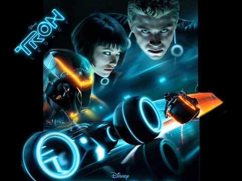Tron Legacy - Soundtrack - TRON Legacy (End Titles) - Daft Punk