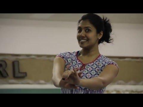 NAVARASA: The 9 Emotions of Draupadi - PROMO CLIP