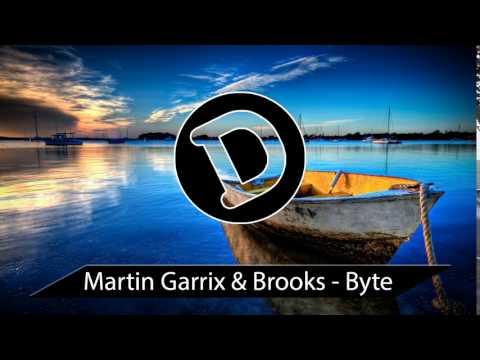 Martin Garrix & Brooks - Byte Original/Vip Official Audio