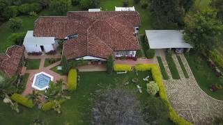 Villas de La Laguna