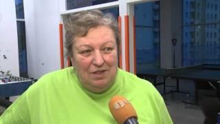 Reportáž Jihočeské TV - roztroušená skleróza