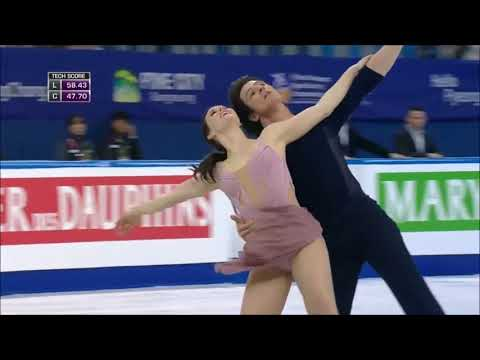 Scott & Tessa  - The First Time Ever I Saw Your Face