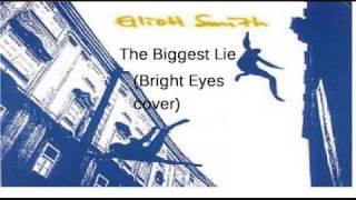 Bright Eyes Cover of Biggest Lie by Elliott Smith--R.I.P Elliott
