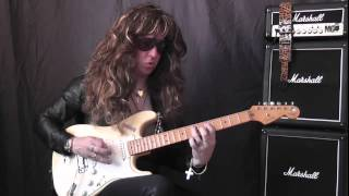 rising force , yngwie malmsteen cover
