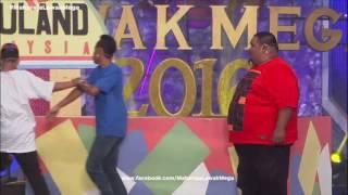 Maharaja Lawak Mega 2016 - Akhir (Bocey) Bebas